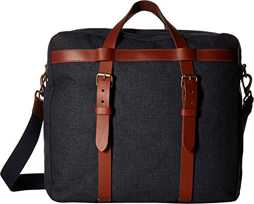 Fossil Men's Haskell Weekender Navy One Size