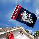 Gonzaga Bulldogs Zags University Large College Flag
