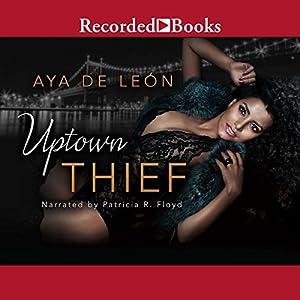 Uptown Thief Audiobook