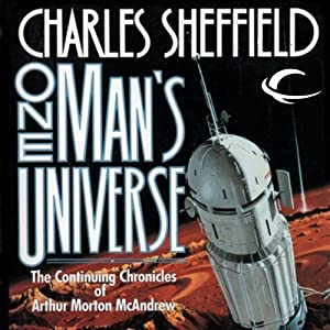 One Man's Universe Audiobook
