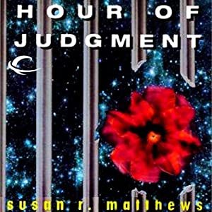 Hour of Judgment Audiobook