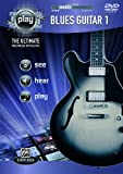 PLAY Blues Guitar 1, Alfred Publishing Staff, 0739065726