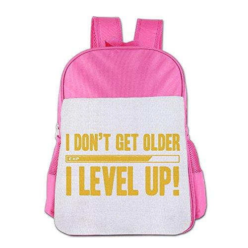 [HeyU Cute Backpack School Bag] (The Office Angela Costume)