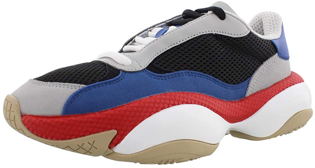 PUMA Mens Alteration Kurve Casual Sneakers,