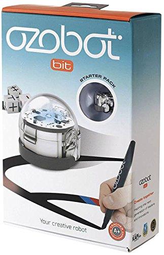 Version fran/çaise Ozobot Kit de D/émarrage Mod/èle /« Bit /»