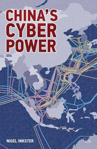 China's Cyber Power (Adelphi series)