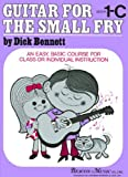 50394170 - Guitar for the Small Fry - Book 1C