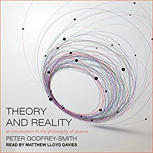 Theory and Reality Audiobook
