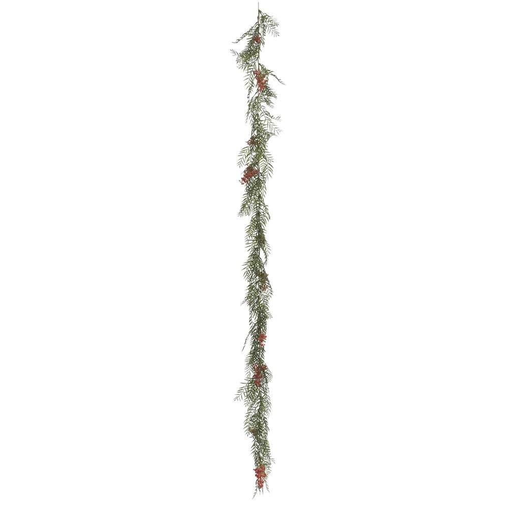 Vickerman FK171502 Everyday Brazilberry Garland