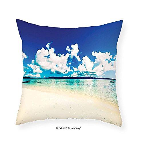 South Beach Chaise Full Cushion - 5