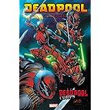 Deadpool Classic Volume 12: Deadpool Corps