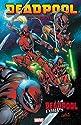 Book : Deadpool Classic Volume 12: Deadpool Corps (Marvel Comics) [Tapa Blanda] (LIB)