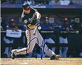 Autographed Jeff Francoeur 8x10 Atlanta Braves Photo