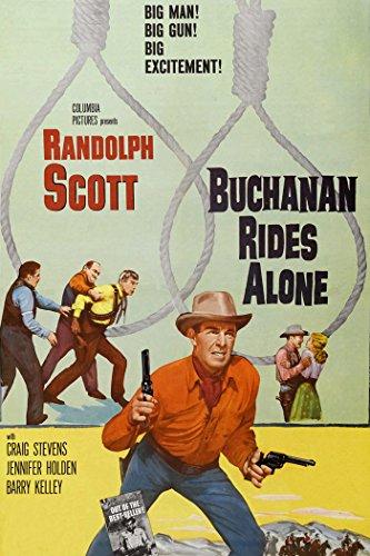 Buchanan Rides Alone