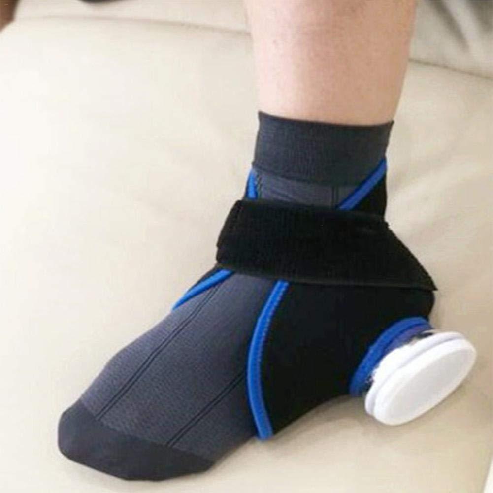 Térmicos tratamiento pies en hinchados