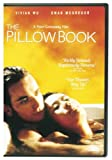The Pillow Book poster thumbnail