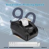 TEROW T5890K Receipt Printer 58mm Thermal POS