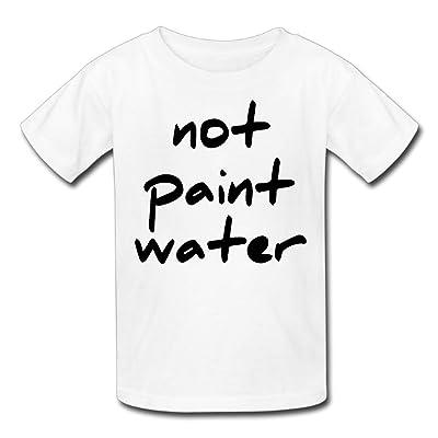 6163555453 Hailin Tattoo Boys Girls Tshirt Not Paint Water Short Sleeve T Shirt  Fashion Couple Tees