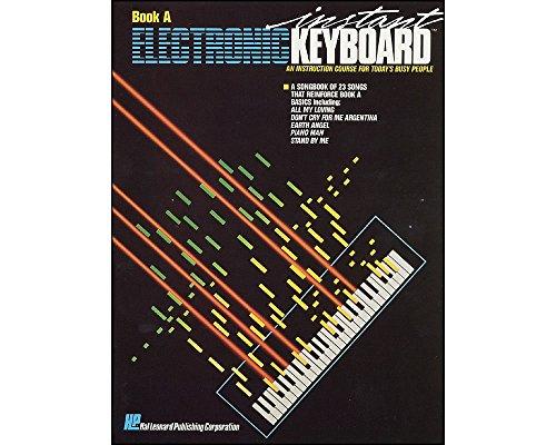 Breath Away Sheet (Hal Leonard Instant Electronic Keyboard Book A EKM Series)