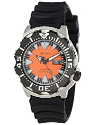 Seiko Men's SRP315  Classic Automatic Divers Watch