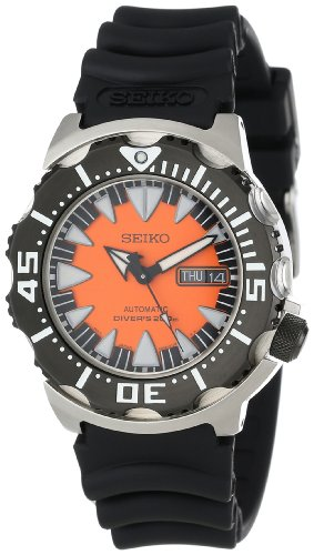 Seiko-Mens-SRP315-Classic-Stainless-Steel-Automatic-Divers-Watch
