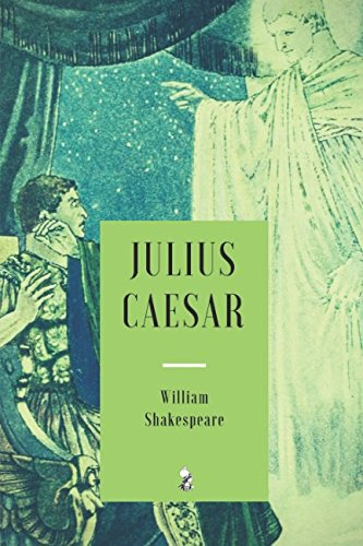 an analysis of conspirators in the julius caesar by william shakespeare William shakespeare's julius caesar  the conspirators leave and pleads with brutus to tell her what is troubling him although he fears that she will not be able.