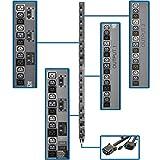 TRIPP LITE PDU3V602D354A PDU 3-PHASE VERTICAL STRIP ATS