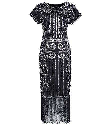 vintage 1920 dresses - 9