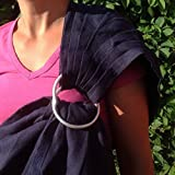 Ring sling for baby