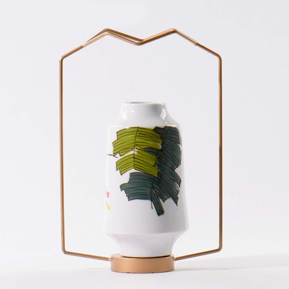 GAOLI Vasen, Ornamente, Keramik-Vasen, Portraits, Wohnräume, Einrichtungsgegenstände, Keramik, Vasen, Tee Tischdekorationen, B