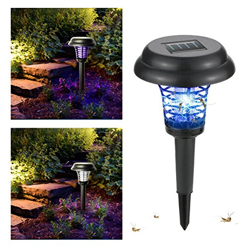 Outdoor Lawn Lamps - 6