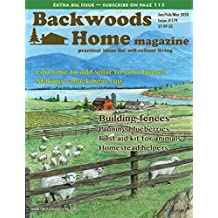 Backwoods Home Magazine