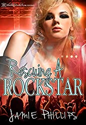 Rescuing a Rock Star: A Second Chance At Love
