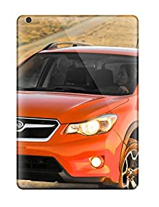 New Style Anti-scratch Case Cover Protective Subaru Crosstrek 9 Case For Ipad Air