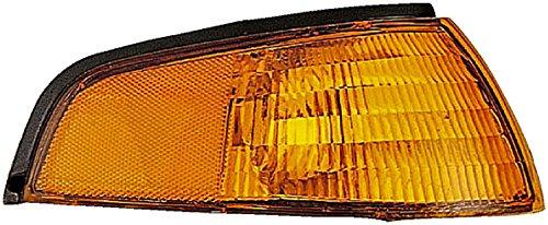 Dorman 1650211 Ford Escort Front Passenger Side Parking / Turn Signal Light Assembly
