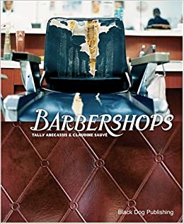 Book Barbershops by Abecassis, Tally, Sauve, Claudine (2005)