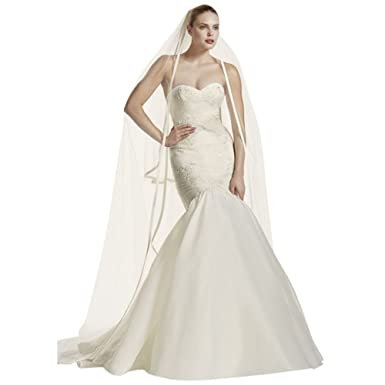 Sample: As-is Mermaid Wedding Dress with Lace Style AI34330009 ...
