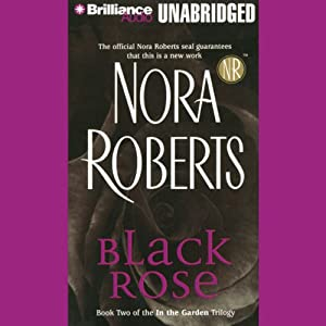 Black Rose Audiobook