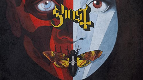 ghost bc poster flag