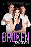 Broken Pieces (The Broken Series Book 4)