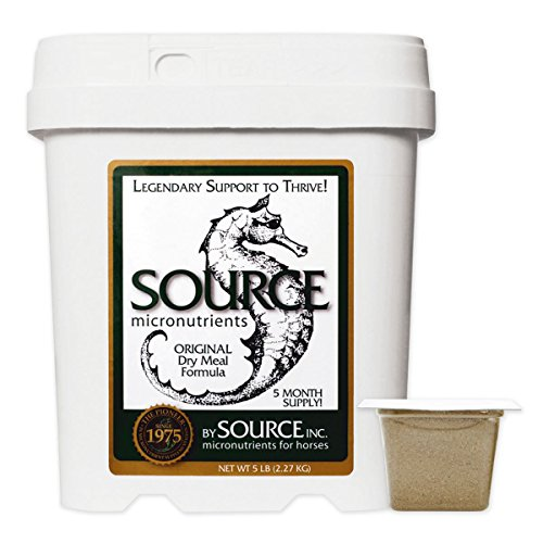 Source Original Powder