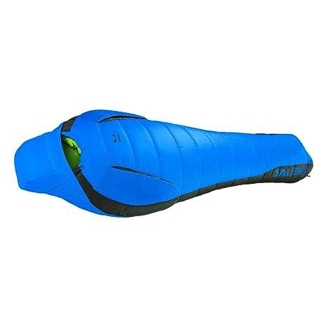 SALEWA adultos saco de dormir Spirit 5 SB, Davos, talla única, 00-