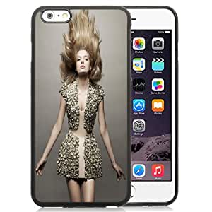 Popular And Durable Designed Case For iPhone 6 Plus 5.5 Inch With Lily Donaldson Phone Case