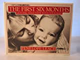 First Six Months, Penelope Leach, 0394553756