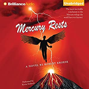 Mercury Rests Audiobook