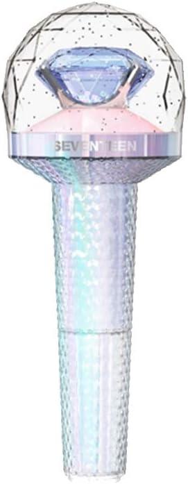 Seventeen Official Lightstick version 2 - Caratbong
