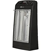 Homegear 1500W Infrared Electric Quartz Tower Heater