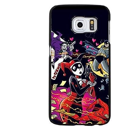 Amazon.com: Populares Dibujos Animados Harley Quinn y Joker ...