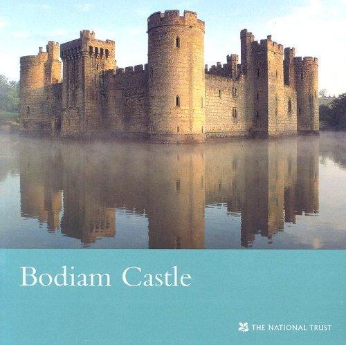 Bodiam Castle (Colour Souvenir Guide) by National Trust (2001-01-01)