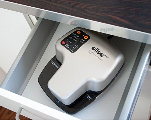 Oliso Pro VS95A Smart Vacuum Sealer, Silver by Oliso (Image #3)